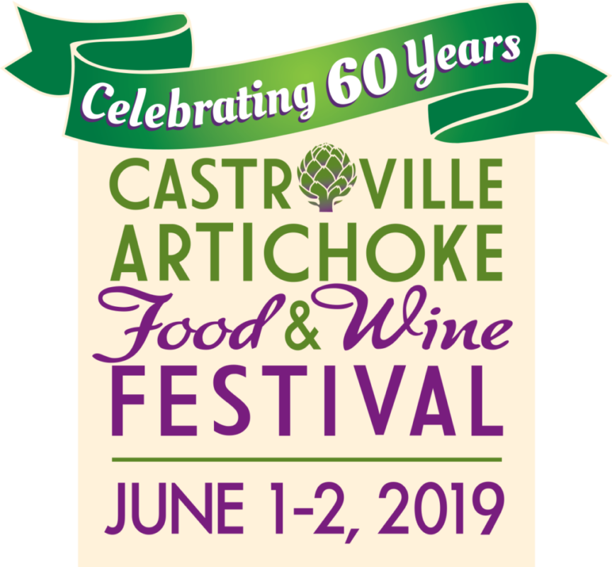 Castroville Artichoke Food and Wine Festival, June 1-2, 2019